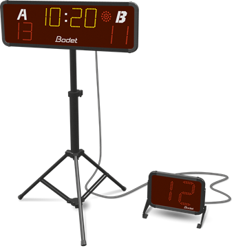 Afbeelding van Scorebord 3x3 Basketbal (BTX6015)