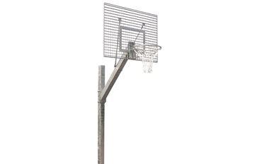 Afbeelding van Basketbaltoren Eurocourt