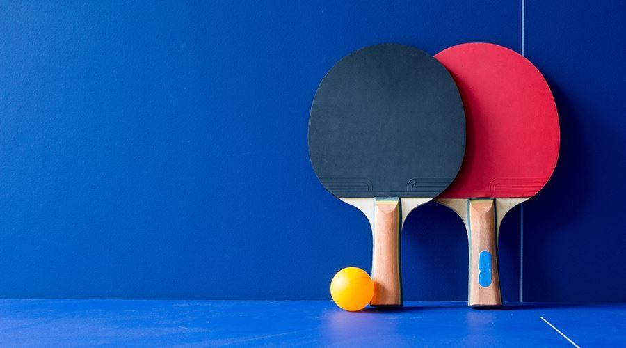 Afbeelding voor categorie Racket- en Slagspelen