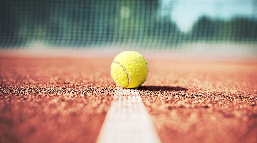 Afbeelding voor categorie Tennis - Padel
