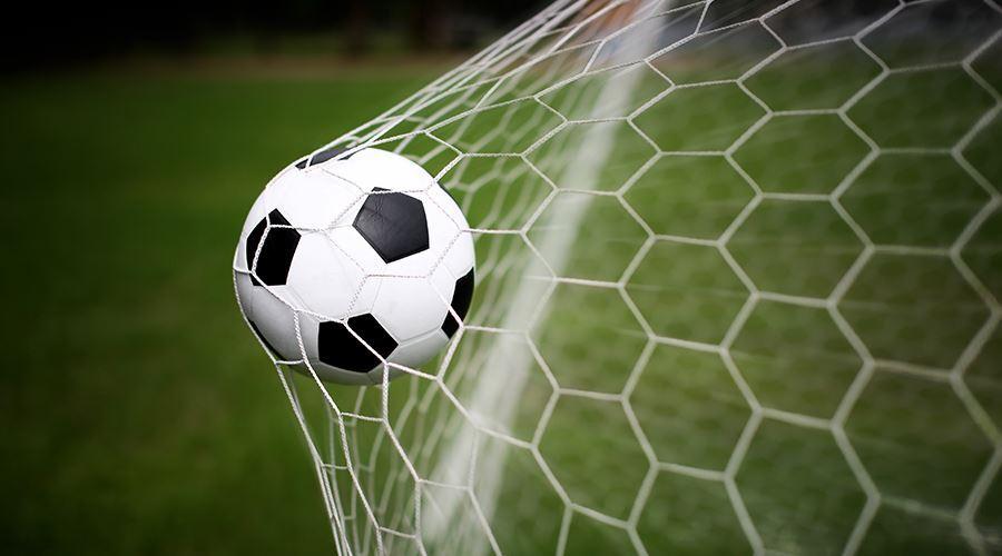 Afbeelding voor categorie Voetbal zoals een pro