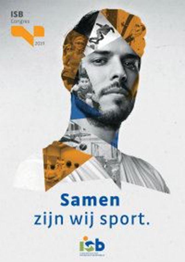 Samen zijn wij Sport! (ISB Congres: 20-21/03/2019)