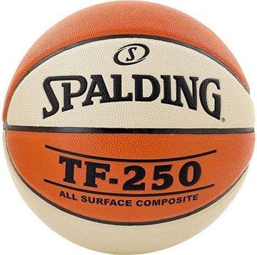 Afbeelding van Spalding TF250 In/Outdoor 6