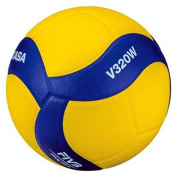 Afbeelding van Volleybal Mikasa V320W