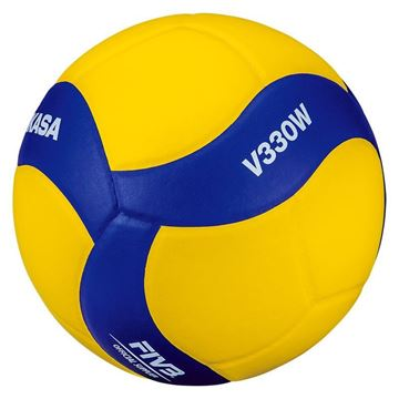 Afbeelding van Volleybal Mikasa V330W