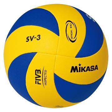 Afbeelding van Volleybal Mikasa SV-3 School