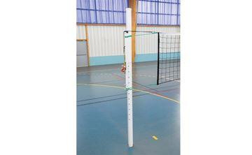 Afbeelding van Topcompetitie Volleybalpalen ø90mm