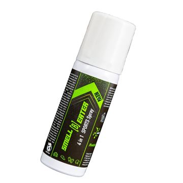 Afbeelding van Smell [B] Eater 4 in 1 Sports Spray