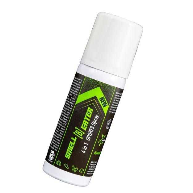 Afbeelding van Smell [B] Eater 4 in 1 Sports Spray