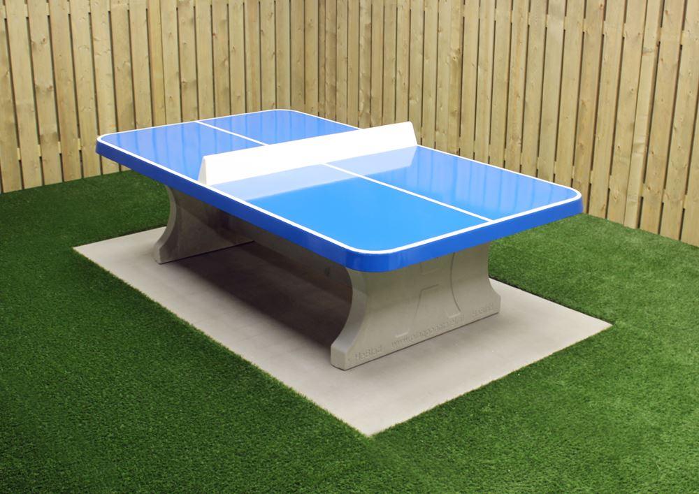 Afbeelding voor categorie Urban Ping-Pong