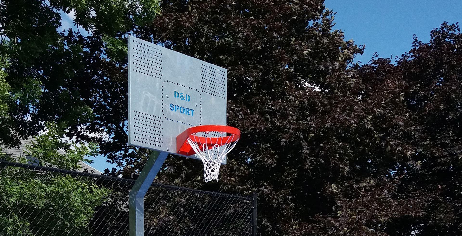 Afbeelding voor categorie Urban Basketbal