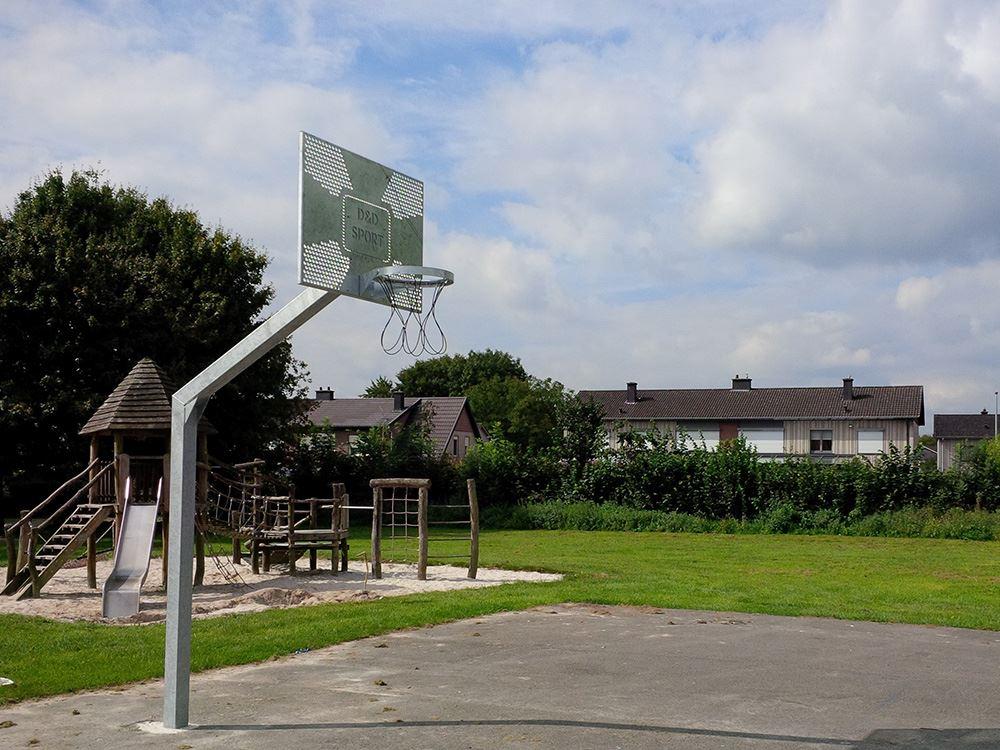 Afbeelding voor categorie Urban basketbal torens