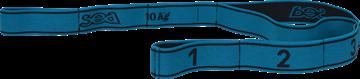 Afbeelding van fitness elastische band - 10kg