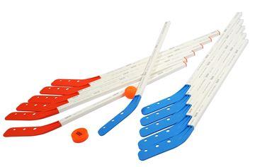 Afbeelding van Hockey set starter (l: 100cm)