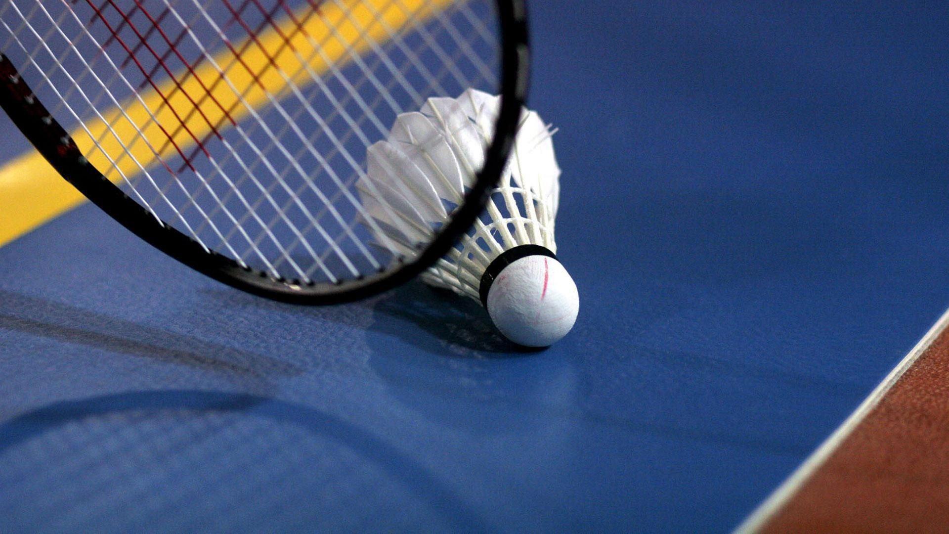 Afbeelding voor categorie Badminton