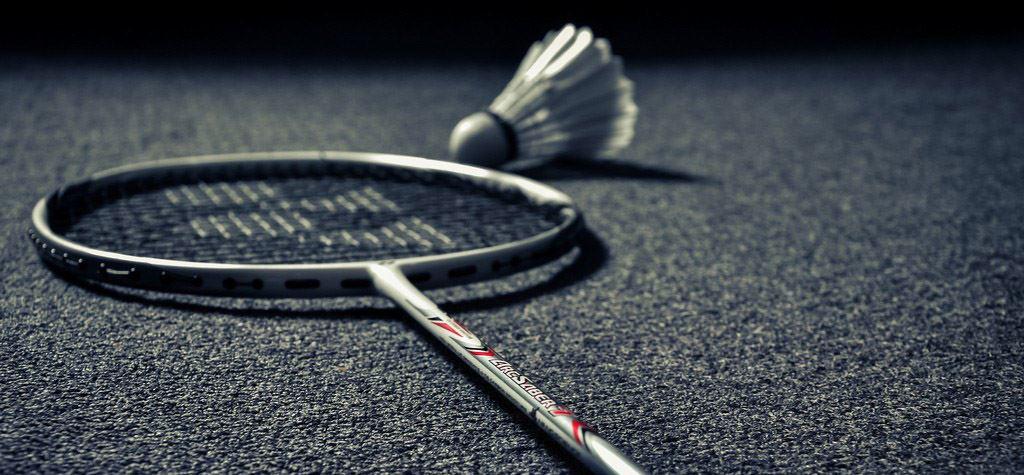 Afbeelding voor categorie Badminton Racketten