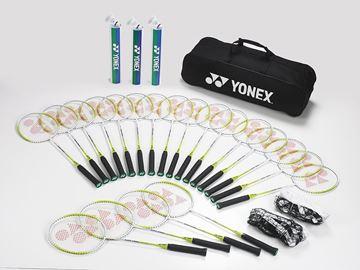 Afbeelding van Yonex Badmintonset GR202 ST
