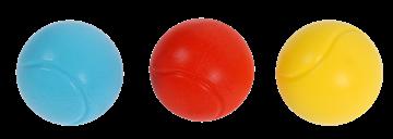 Afbeelding van Tennisbal mousse 7cm (SET/24)