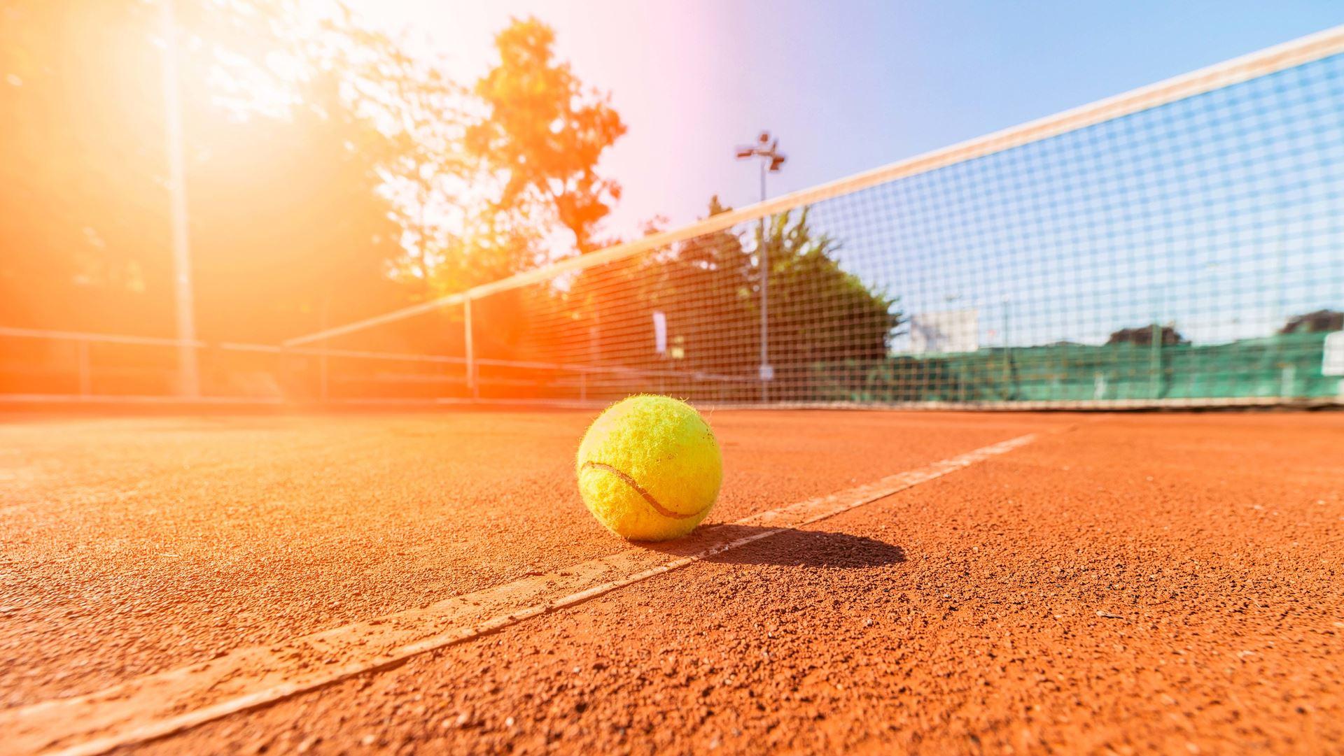Afbeelding voor categorie Tennisnetten