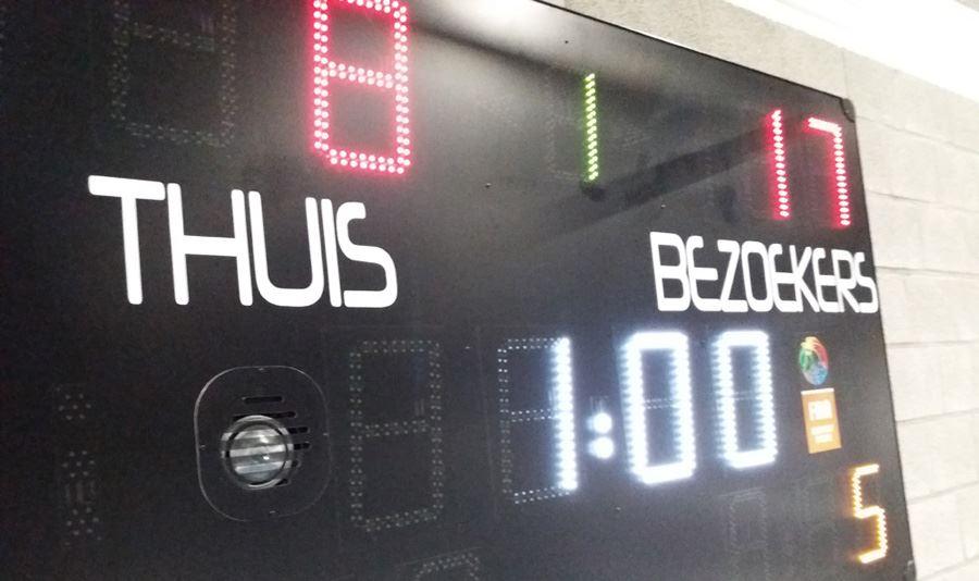 Afbeelding voor categorie Scoreborden