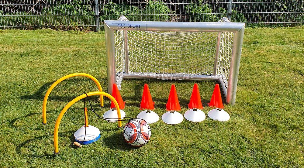 Afbeelding voor categorie Voetbal Spel Pakketten