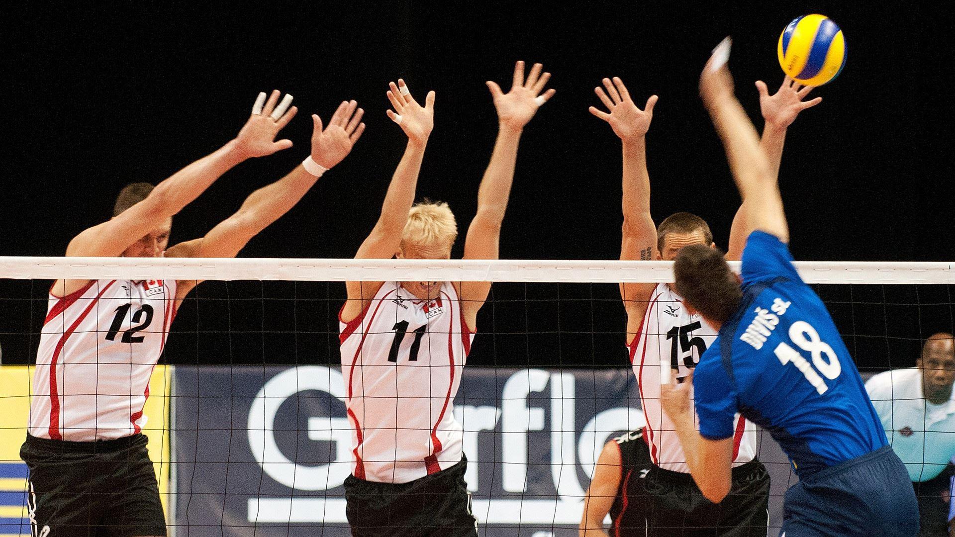 Afbeelding voor categorie Volleybalnetten