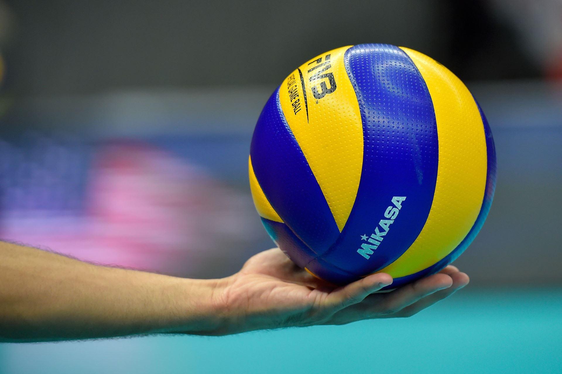 Afbeelding voor categorie Volleybalpalen