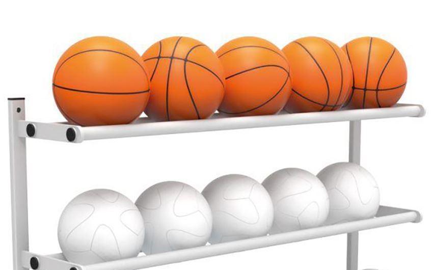 Afbeelding voor categorie Opbergmogelijkheden ballen