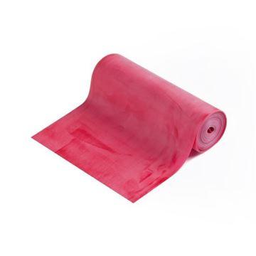 Afbeelding van Theraband 5,5m (rood, medium)