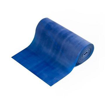Afbeelding van Theraband 5,5m (blauw, extra sterk)