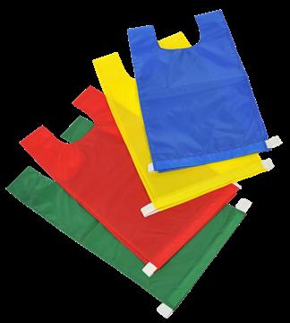 Afbeelding van Overgooier nylon zonder velcro