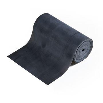 Afbeelding van Theraband 5,5m (zwart, super sterk)