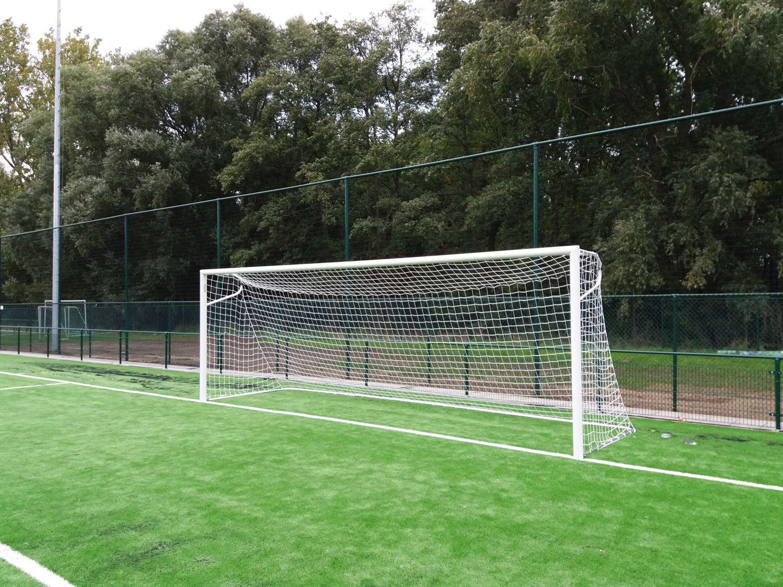 Afbeelding voor categorie Vaste P-voetbaldoelen
