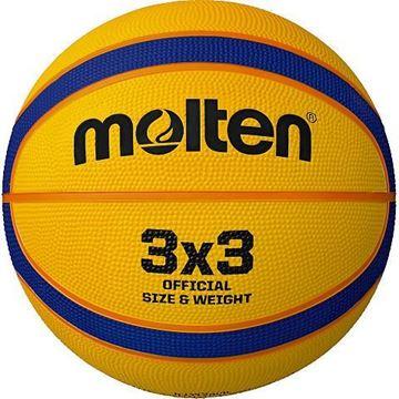 Afbeelding van Molten 3on3 basketbal B33T2000