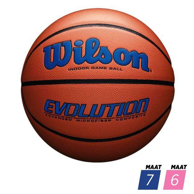 Afbeelding van Wilson EVOLUTION