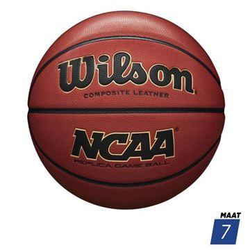 Afbeelding van Wilson NCAA OFFICIAL REPLICA DEF