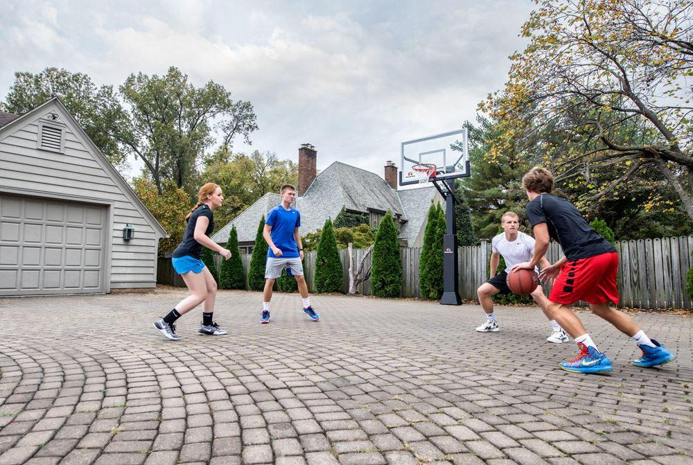 Afbeelding voor categorie Basketbaltorens
