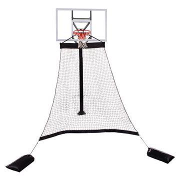 Afbeelding van Basketbal Return systeem