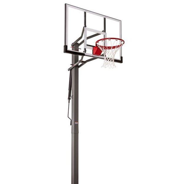 Afbeelding van Goaliath GB50 - Vaste basketbaltoren