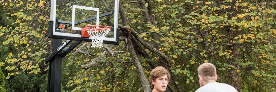 Afbeelding voor categorie Vaste Basketbaltorens