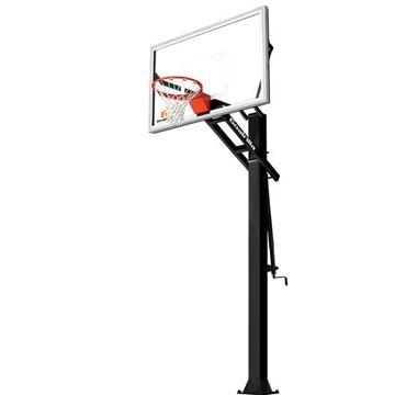 Afbeelding van Goalrilla GS60C - Vaste basketbaltoren