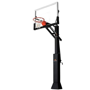 Afbeelding van Goalrilla CV54 - Vaste basketbaltoren