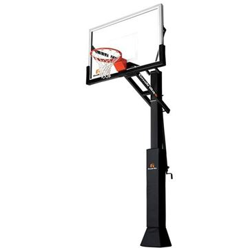 Afbeelding van Goalrilla CV60 - Vaste basketbaltoren