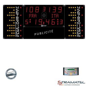 Afbeelding van Elektronisch Scorebord 452ME3120 - ECO