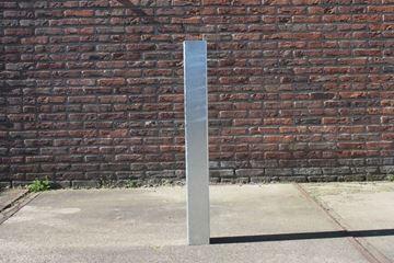 Afbeelding van Grondkoker volleybal 70cm (set/2), PRO